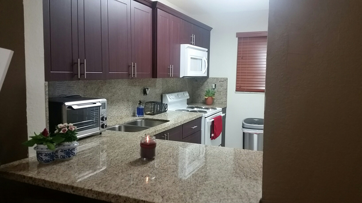 Professional Kitchen Cabinets Hialeah Fl
